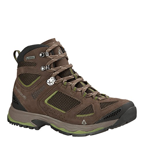 Vasque Men's Breeze III GTX Black Olive/Pesto 8 M US M ()