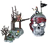 : Mega Bloks Pirates of the Caribbean Skull Playsets by Mega Brands