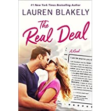 The Real Deal: A Novel (English Edition)
