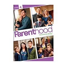 Parenthood: Season 4 (2012)