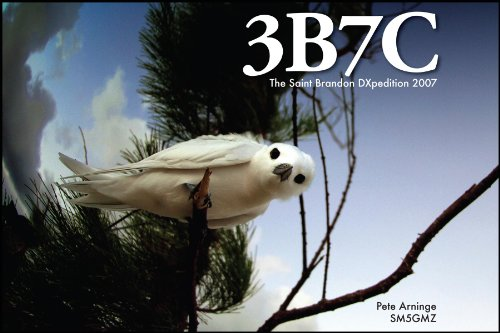 3B7C: The Saint Brandon DXpedition 2007