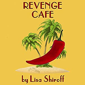 Revenge Cafe Audiobook