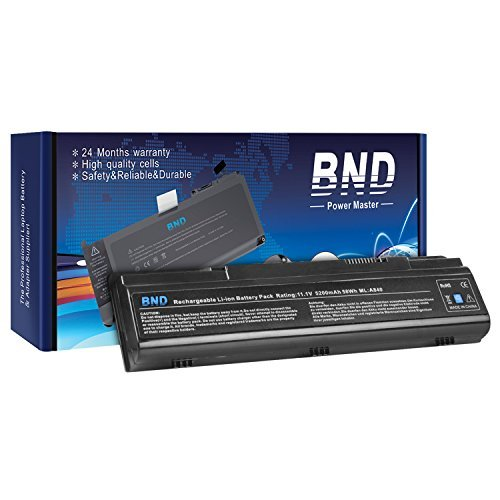 Bnd Laptop Battery  Samsung Cells  For Dell Vostro 1015 1014 A860 A840  Fits P N F287h G069h   24 Months Warranty   6 Cell Li Ion 5800Mah 58Wh