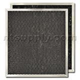American Metal Carbon Range Hood Filter 10
