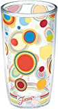 Tervis Fiesta Poppy Dots Tumbler, 16-Ounce Review