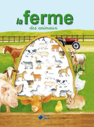 La Ferme Des Animaux French Edition