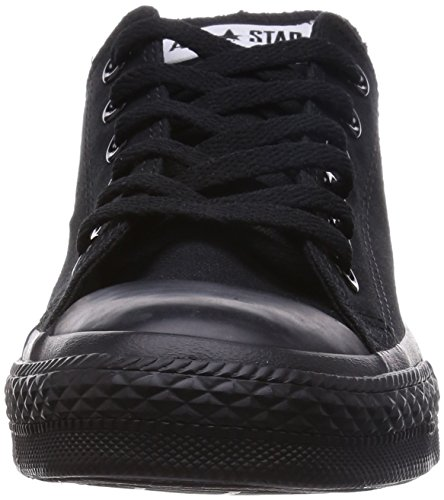 Converse All Star - Zapatillas, Unisex, , Negro Monocromo