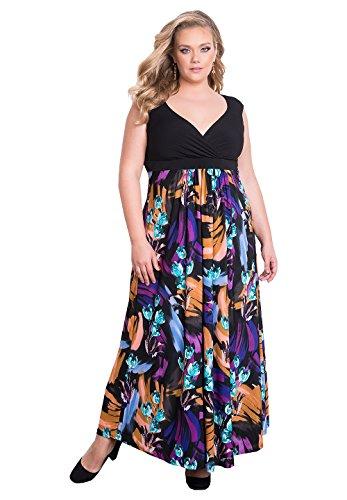 igigi maxi dress - 2