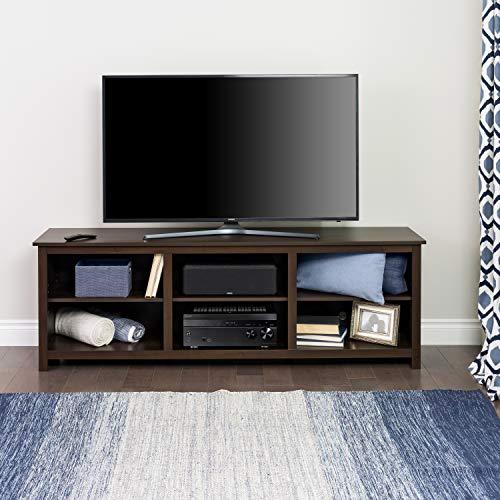 Prepac ECTG-0001-1 Sonoma 72 Inch TV Stand, 72