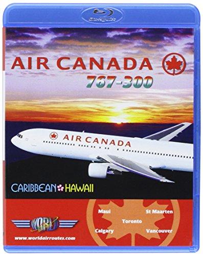 Air Canada Boeing 767 - 7