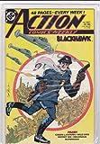 Action Comics Weekly # 621 Oct. 11, 1998 Issue - Blackhawk - Green Lantern - Wild Dog - Secret Six - Deadman - and Superman (Action Comics Weekly, Volume 1)