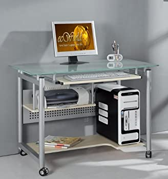 Techni Mobili Computer Desk