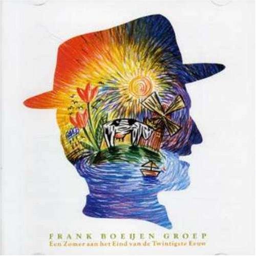 Frank boeijen - Een zomer aan het eind van de - Zortam Music