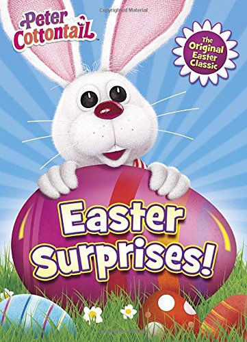 Easter Surprises! (Peter Cottontail)