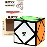 MoYu Skewb Speed Cube Puzzle Black