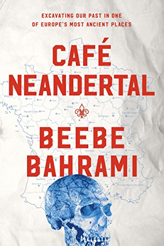 Café Neandertal: Excavating Our Past in One of Europe