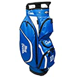 Team Golf NCAA Clubhouse Cart Bag, Duke