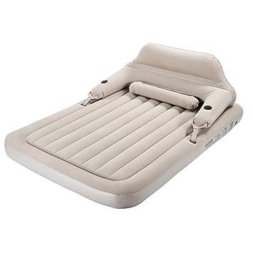 WYY Inflatable bed HPLL Cama Hinchable casera Gruesa ...