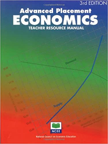 Advanced placement economics teacher resource manual john s advanced placement economics teacher resource manual 3rd tch edition fandeluxe Images