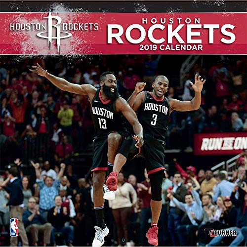 Houston Rockets Squad 2019: Houston Rockets Planner, Rockets Planner, Rockets Planners