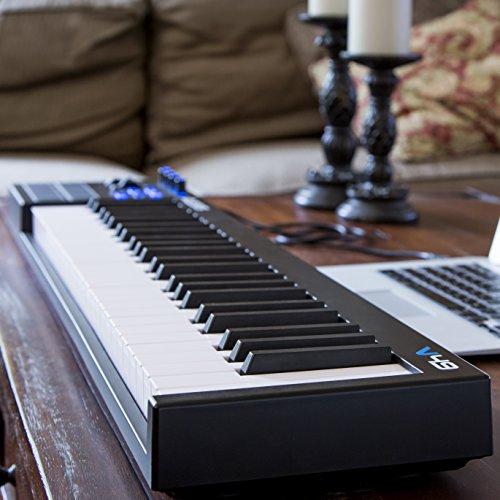 best midi keyboard for garageband bpm skills. Black Bedroom Furniture Sets. Home Design Ideas