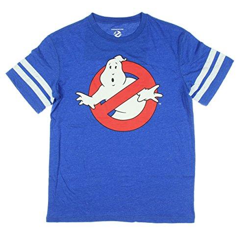 Ghostbusters Logo Slimer Hockey