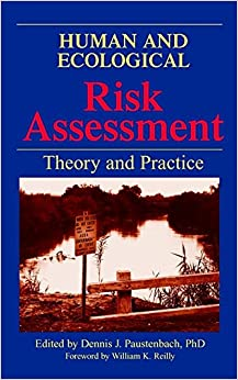 Libros Gratis Para Descargar Human And Ecological Risk Assessment: Theory And Practice Mobi A PDF