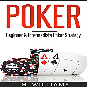 Poker Audiobook