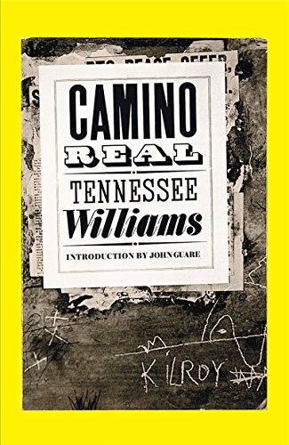 Camino Real (New Directions Paperbook) (Best Tennessee Williams Plays)