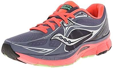Amazon.com | Saucony Women's Mirage 5 Running Shoe | Road