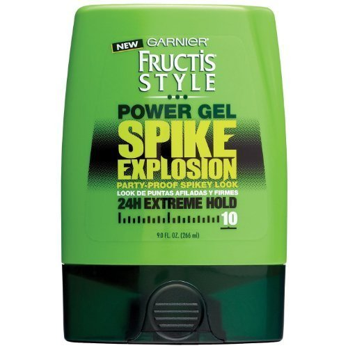 Fructis Gel Extreme Hold Size 9.Z Fructis Gel Extreme Hold S