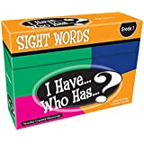 Teacher Created Resources I Have. Who Has.? Sight Words Grade 1 (7869)