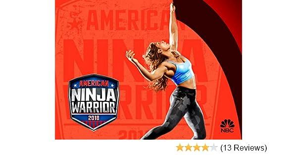 Watch American Ninja Warrior, Season 10 | Prime Video