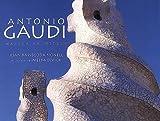 img - for Antonio Gaudi: Master Architect book / textbook / text book