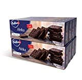 Bahlsen Afrika, Dark,  4.6-Ounce Packages (Pack of 8) For Sale
