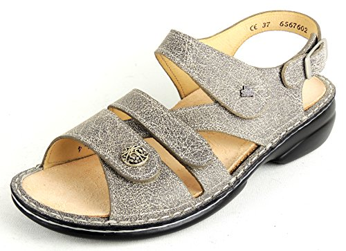 Finn Sandals Mud Leather Comfort Gomera 2562 Womens 8r8qw6