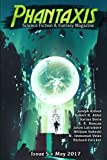 img - for Phantaxis May 2017: Science Fiction & Fantasy Magazine book / textbook / text book