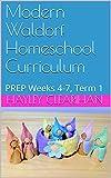 Modern Waldorf Homeschool Curriculum
