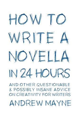 how long is a novella