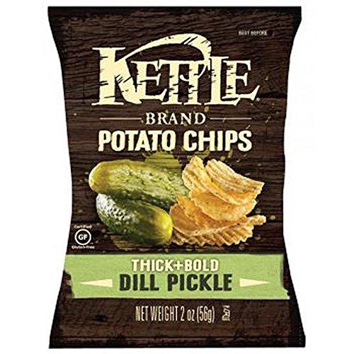 kettle chips pickle - 6