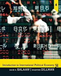 Introduction to International Political Economy (5th Edition)