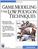 img - for Game Modeling Using Low Polygon Techniques (Charles River Media Graphics) book / textbook / text book