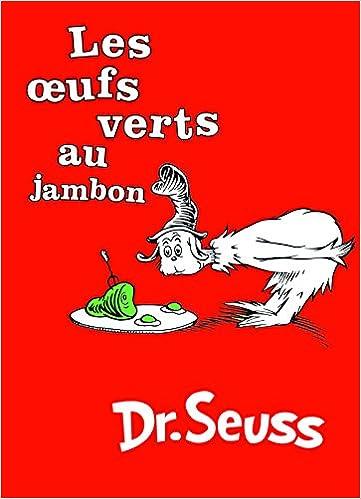 Resultado de imagen para oeufs verts au jambon
