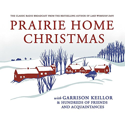 Praire Home Christmas