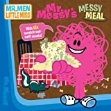 Mr. Messy's Messy Meal, Penguin Group (USA) Staff, 0843199660