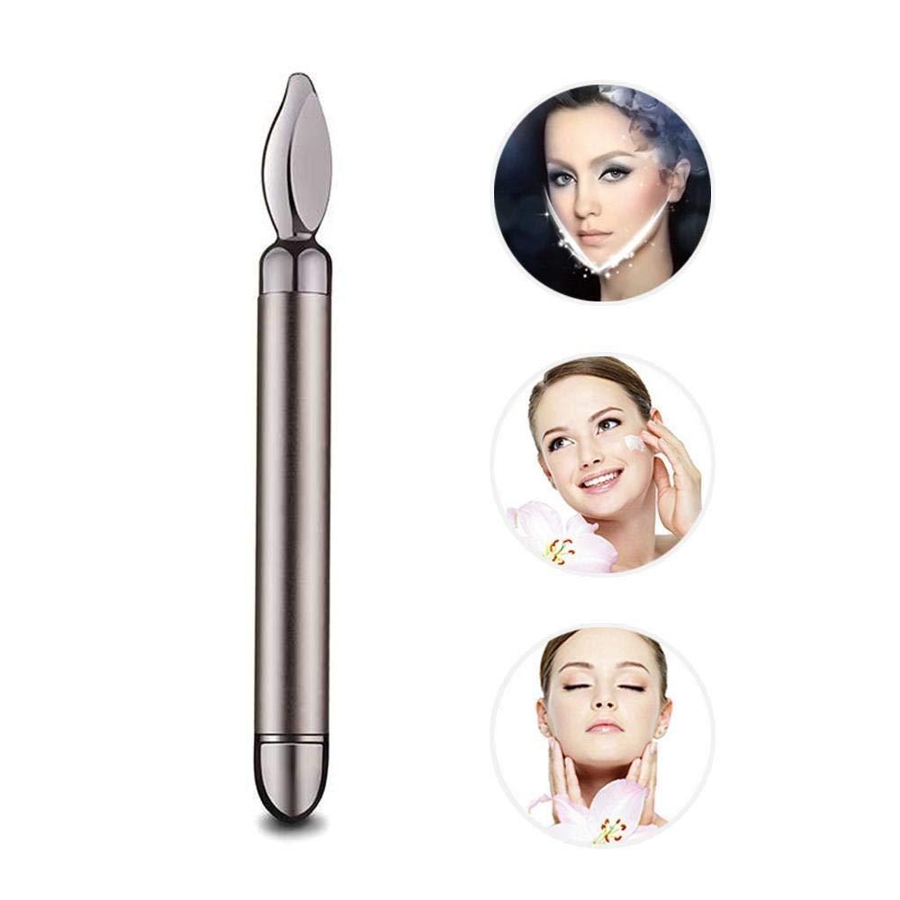 RANRANJJ Eye Cream Massage Sticks Wrinkle Remove Eye Massage Tool for Facial Eye Anti Wrinkle Firming Care