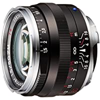 Carl Zeiss C Sonner T * 1.5/50ZM BK Black
