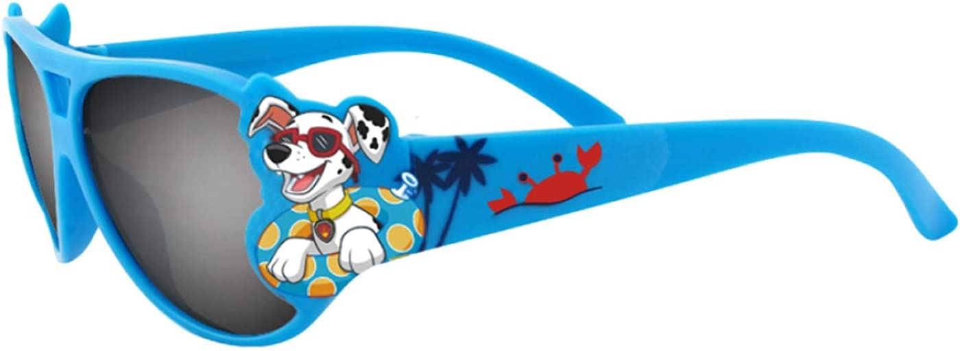 Paw Patrol Childrens Character Sunglasses 100/% UV protection for Holiday