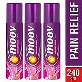 Moov Spray - 80 grms