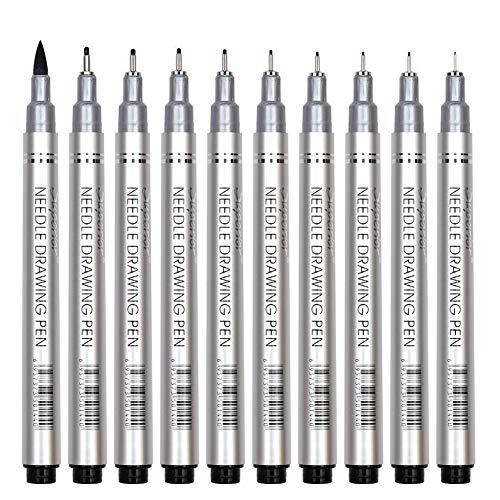 Best Art Pens